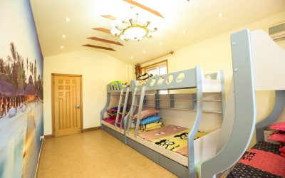 What Type of Bunk Bed Should I Get My Children?